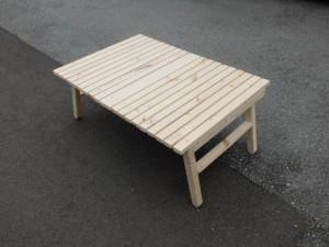 トペルテーブル
